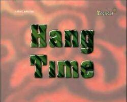 Hang Time Season2