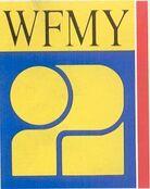 Old WFMY News 2 Emblem