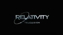 Relativity Television (2015) Logo