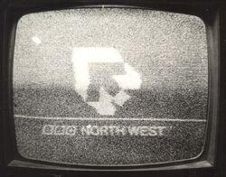 BBC 1 North West 1971