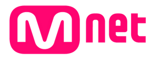 Logo of Mnet