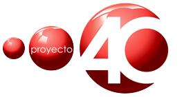 File:Proyecto 40 logo.png