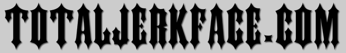 TotalJerkFace old logo
