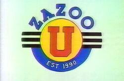 Zazooulogo