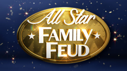 All Star Family Feud Australia 2016 promo
