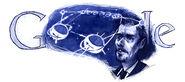 Google Yuri Kondratyuk's 115th Birthday