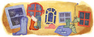 St. Nicholas Eve (05.12.10)