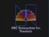 NBC Enterprises 1978