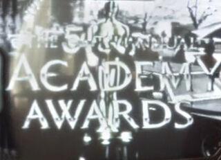 Oscars 54th