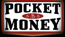 Pocket Money logo