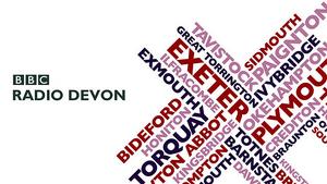 BBC Radio Devon 2008