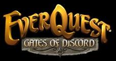 EverQuest Gates of Discord