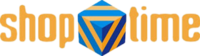 Shoptime logo 2007