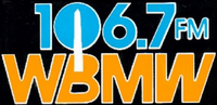 WMBW Manassas 1987