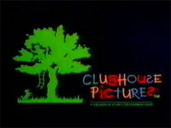 Clubhouse Pictures logo