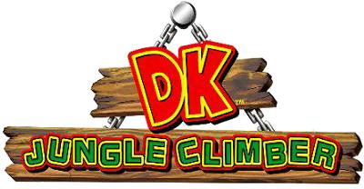 DK Jungle Climber logo