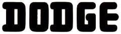 Dodge 1940s