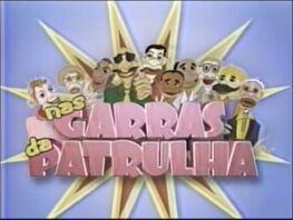 Garras 2005