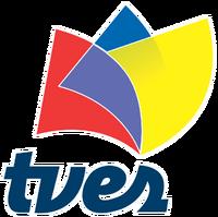 Logo de tves 2014-actual