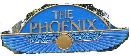 Phoenix ride logo