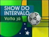 Show do Intervalo (1999) (Versão 3)