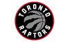 Toronto Raptors New Logo 2015
