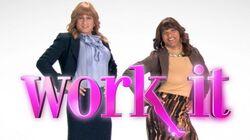 Work it promo pic