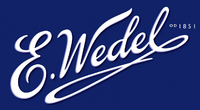 E. Wedel logo new