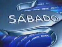 Globo Promos Saturday 2008-2010