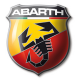 New Fiat Abarth Logo