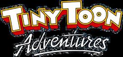 Tiny Toon Adventures logo