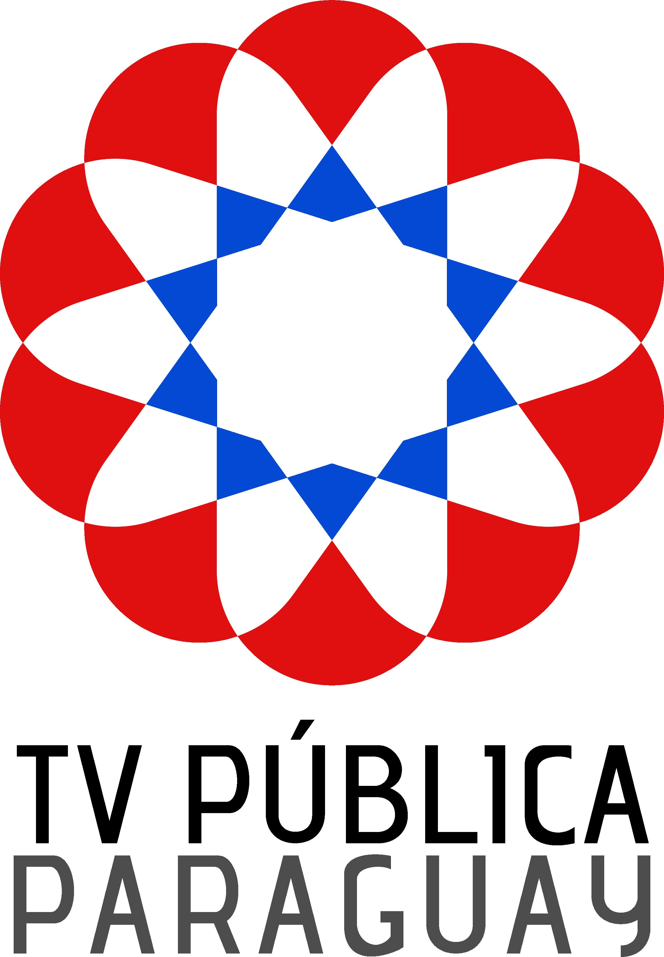 Tv publica paraguay py logo