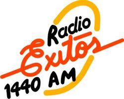 XEEST Radio Éxitos 1993