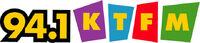 94.1 KTFM logo