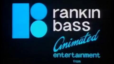 Rakin Bass Animated Entertainment Telepictures (1985)