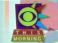 This Morning 1992