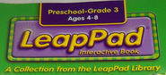 A collection from the leappad library logo (green background)
