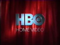Hbo home video logo