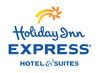 Holiday Inn Express old logo