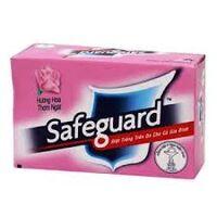 Safeguard Philippines Logo 2002