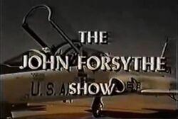 The John Forsyth Show