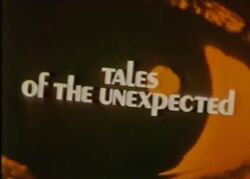 Tales of the Unexpected titlecard