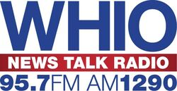 WHIO FM 95.7 AM 1290