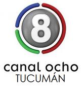 Logocanal8T