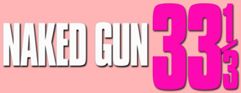 Naked-gun-33-and-one-third-movie-logo