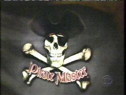 Pirate Master