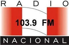 Radio Nacional del Peru logo