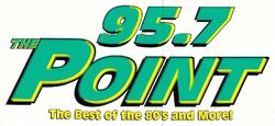 95.7 The Point WDPT