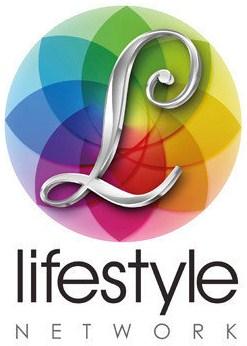 Lifestyle Network logo 2013