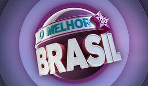 O Melhor do Brasil 2012